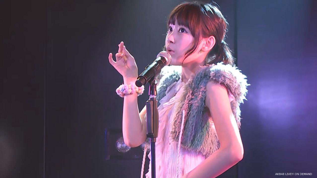 AKB48チームA 宮脇咲良 20140628夜 (102)