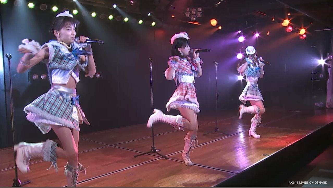 AKB劇場公演小嶋真子 生誕祭6432 (94)