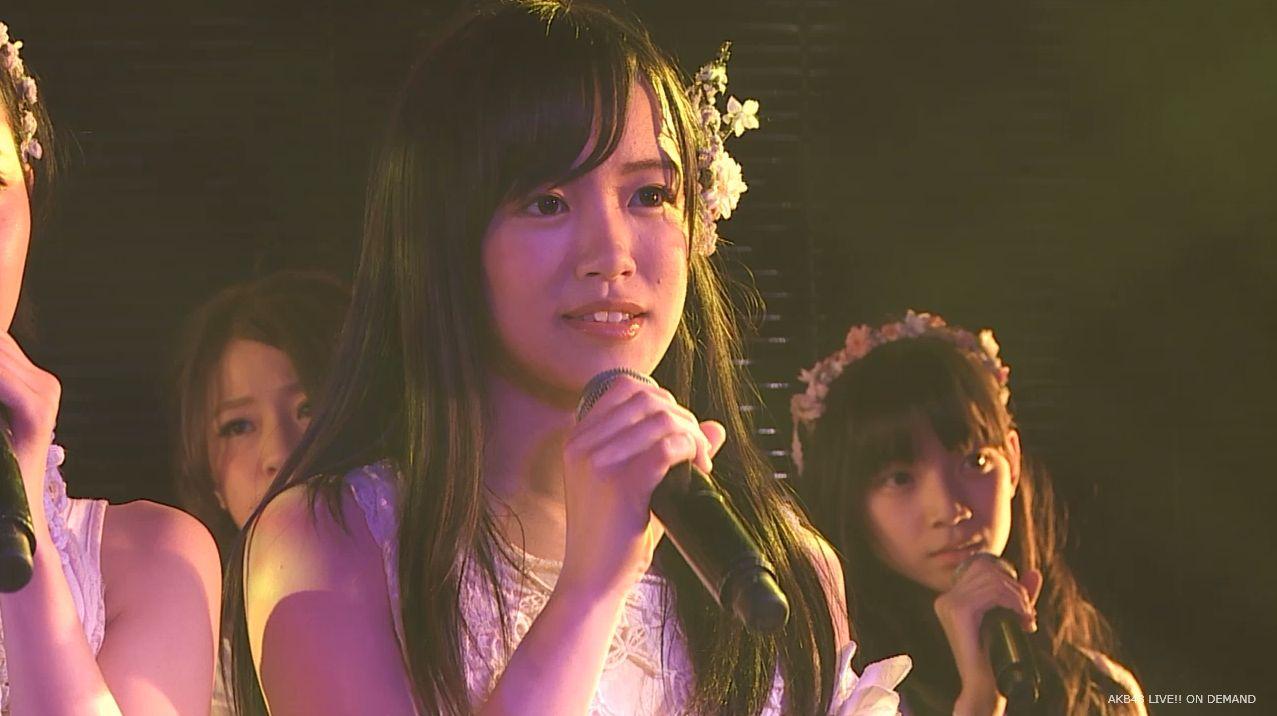 AKB48飯野雅 フル劇場公演デビュー 20140623 (135)