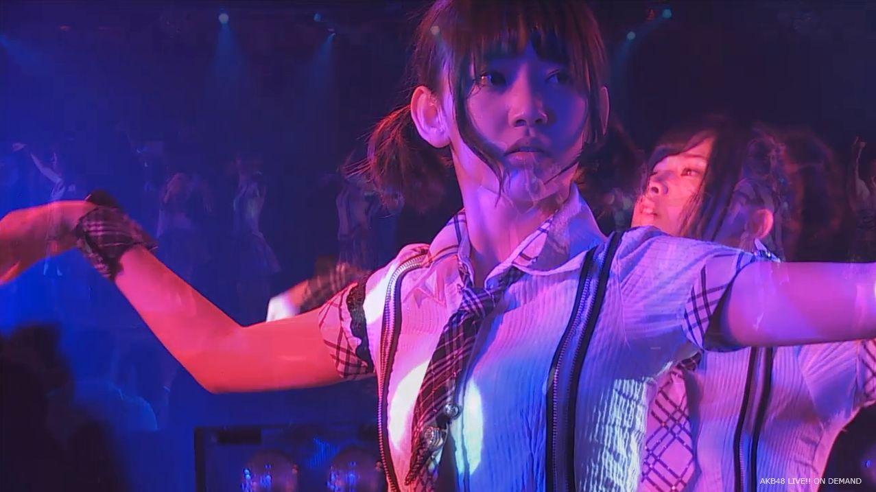 AKB48チームA 宮脇咲良 20140628夜 (292)
