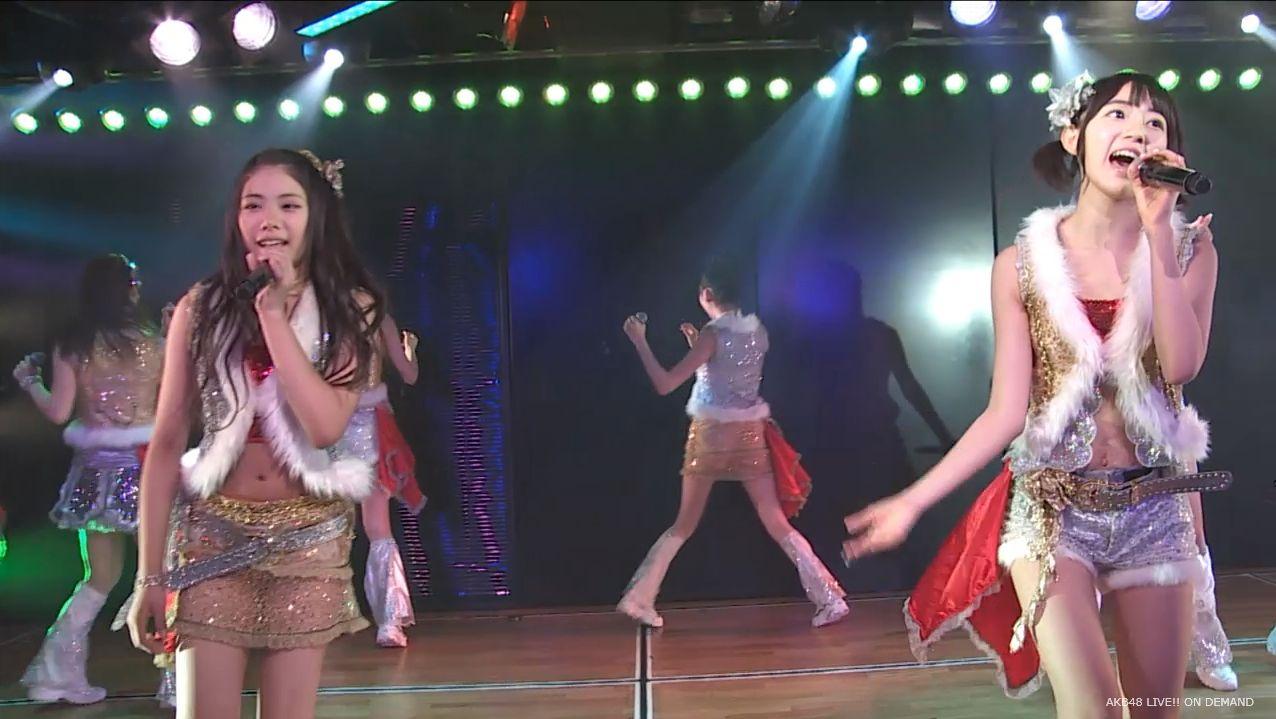 AKB48チームA 宮脇咲良 20140628夜 (199)