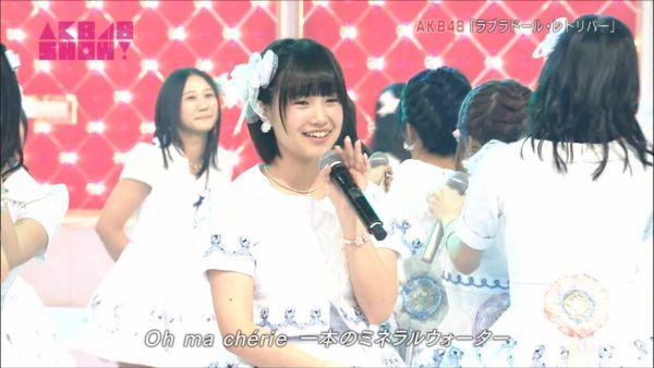 AKB48SHOW 20140531 みおたす_R