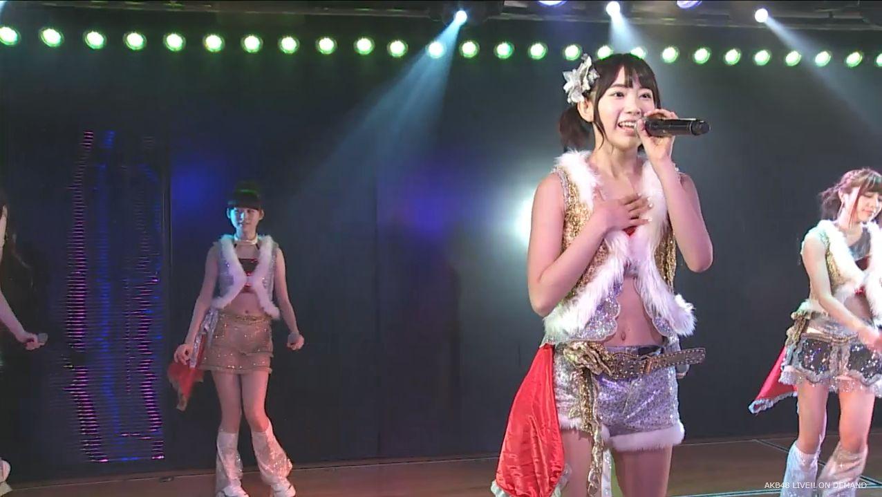 AKB48チームA 宮脇咲良 20140628夜 (198)
