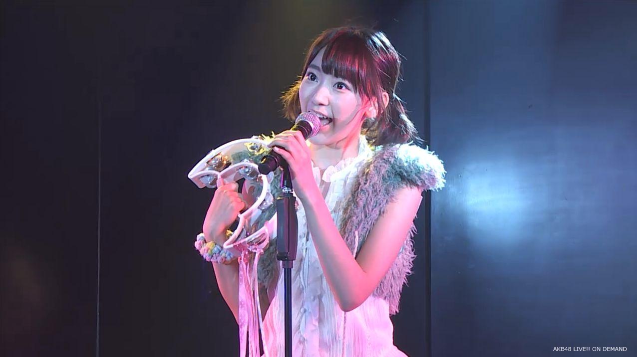 AKB48チームA 宮脇咲良 20140628夜 (94)