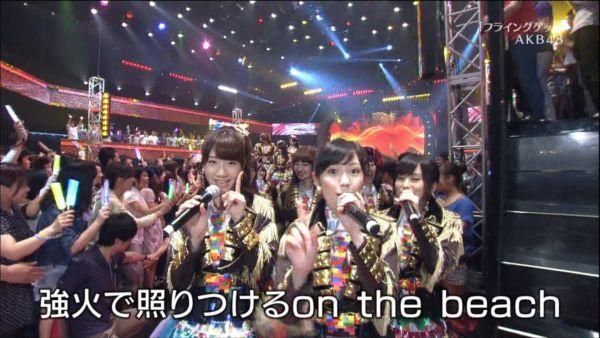 AKB48渡辺麻友 テレ東音楽祭2014 (20)_R