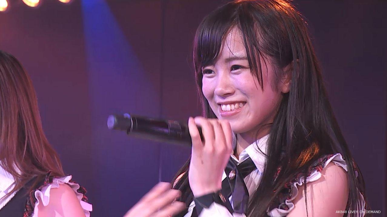 AKB48飯野雅 フル劇場公演デビュー 20140623 (165)
