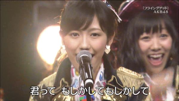 AKB48渡辺麻友 テレ東音楽祭2014 (21)_R