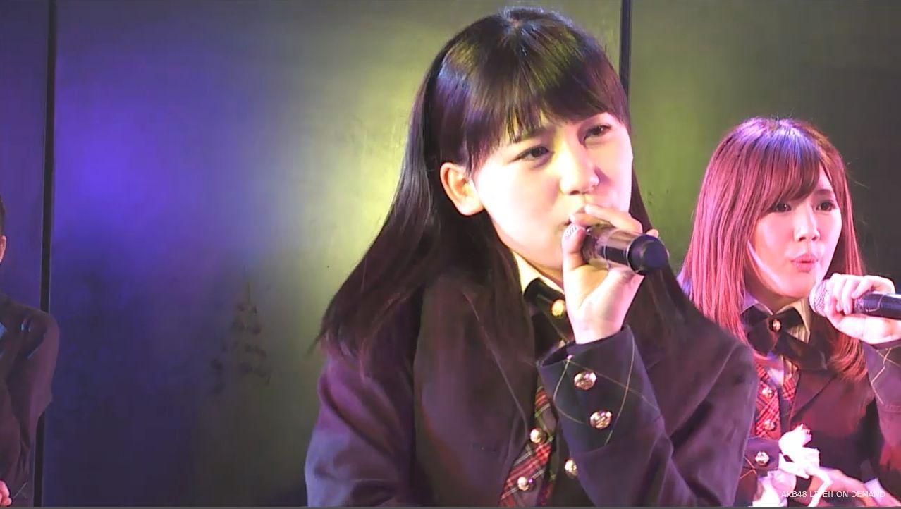 AKB劇場公演小嶋真子 生誕祭6432 (285)