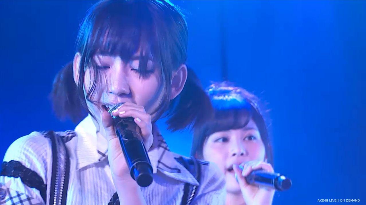 AKB48チームA 宮脇咲良 20140628夜 (290)