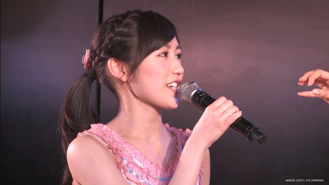 劇場公演 まゆゆ 20140613 (41)