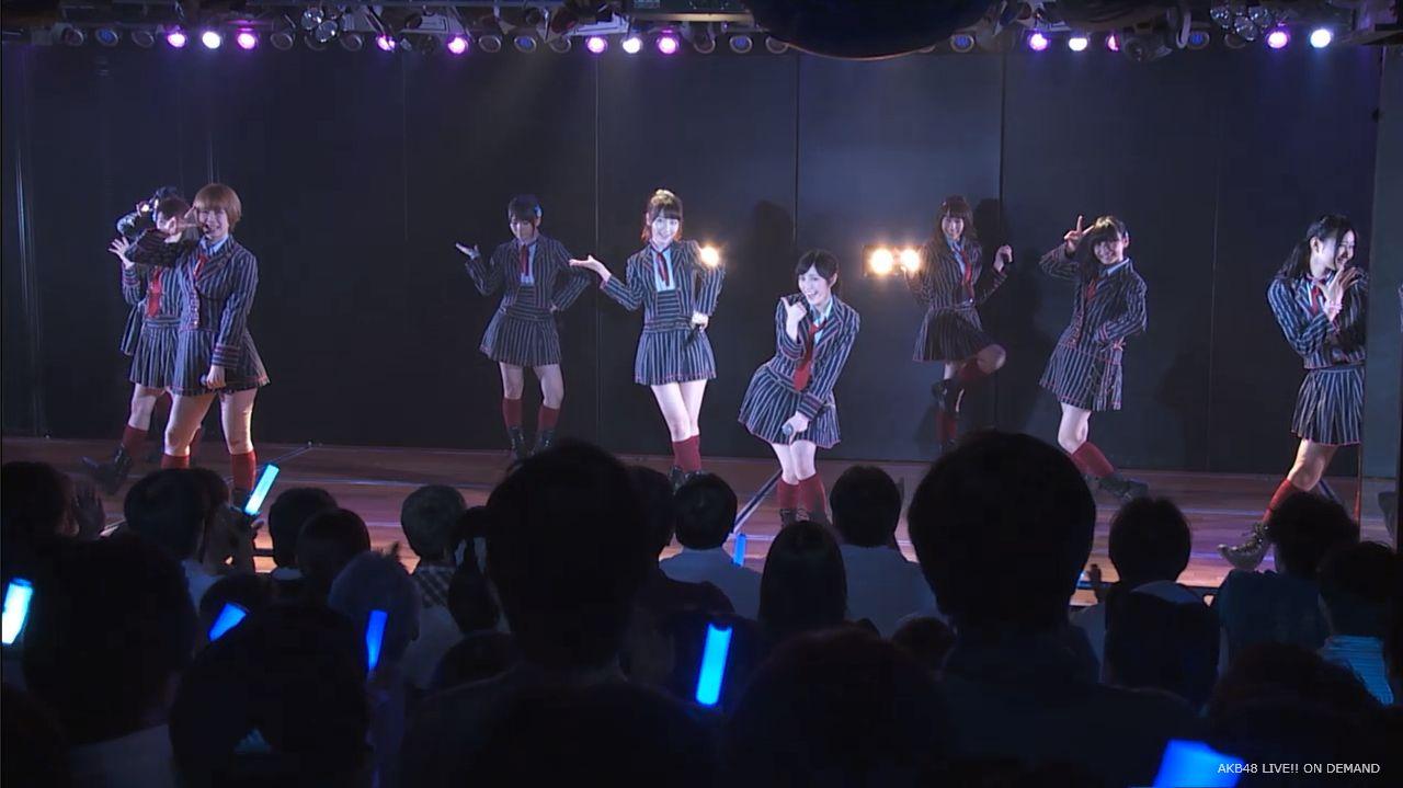 劇場公演 まゆゆ 20140613 (3)