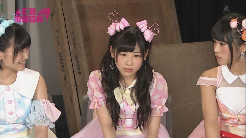 西野未姫ちゃん スマイル神隠し てんとうむchu! AKB48SHOW! R (5)
