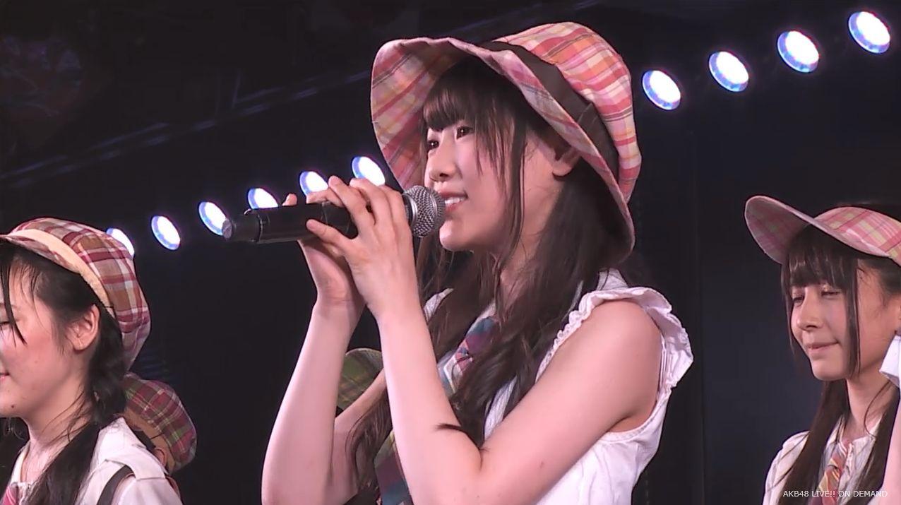 西野未姫 MC 20140626 (2)