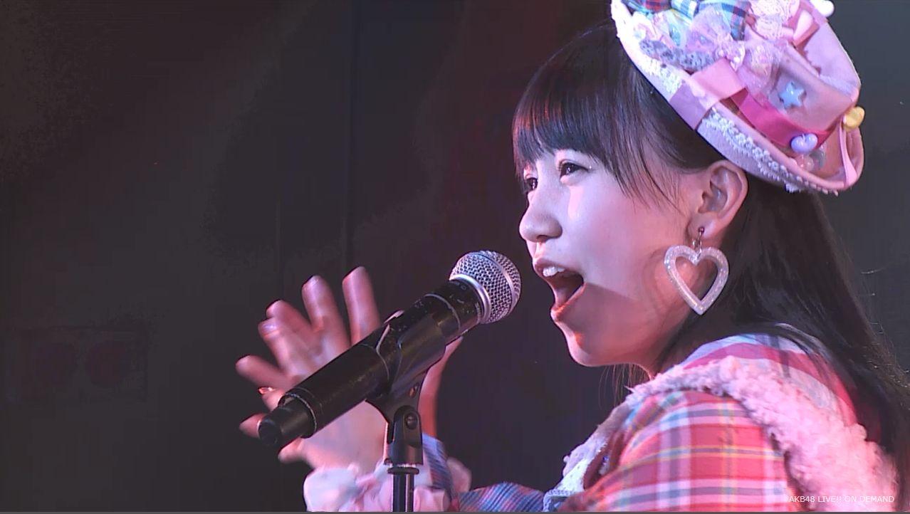 AKB劇場公演小嶋真子 生誕祭6432 (56)