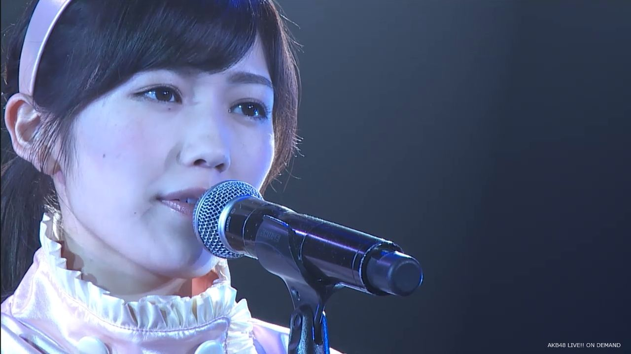 劇場公演 まゆゆ 20140613 (51)