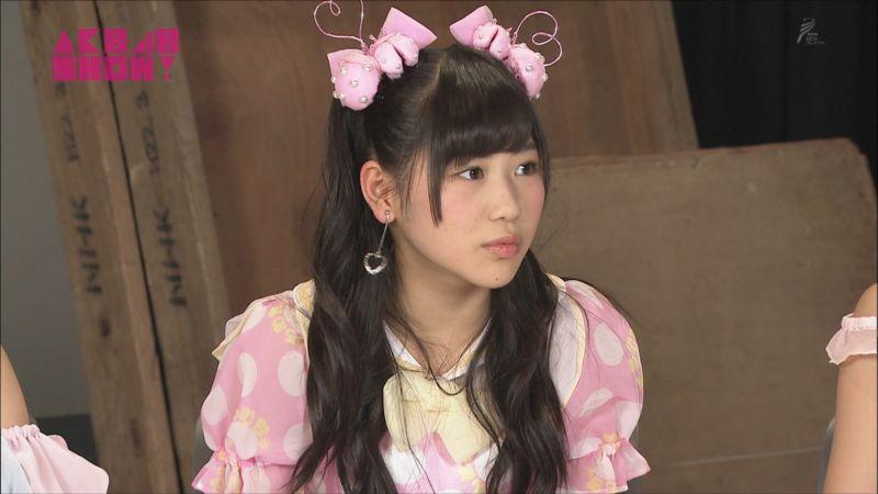 西野未姫ちゃん スマイル神隠し てんとうむchu! AKB48SHOW! R (12)
