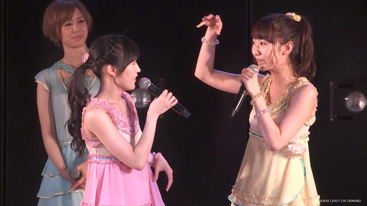劇場公演 まゆゆ 20140613 (43)