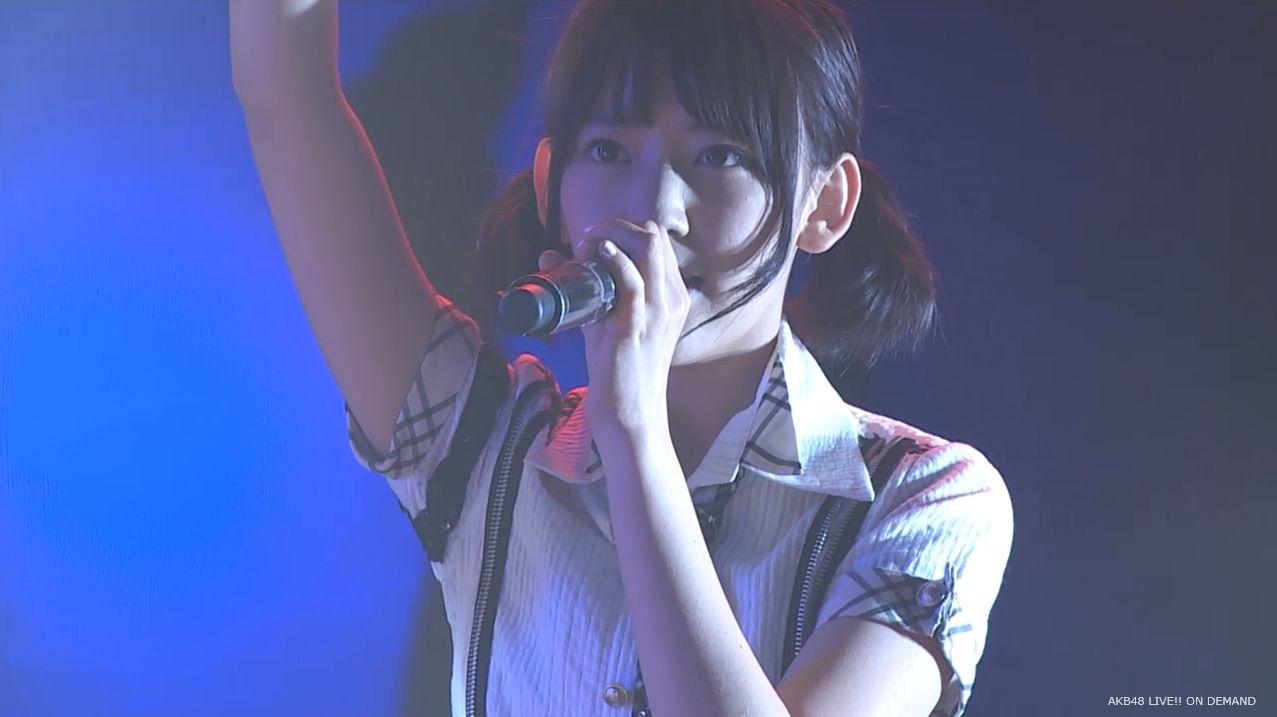 AKB48チームA 宮脇咲良 20140628夜 (274)