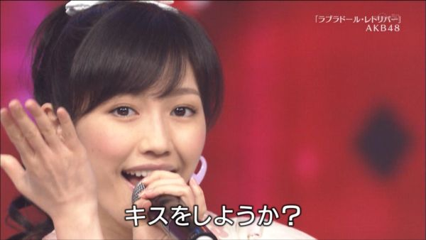 AKB48渡辺麻友 テレ東音楽祭2014 (33)_R