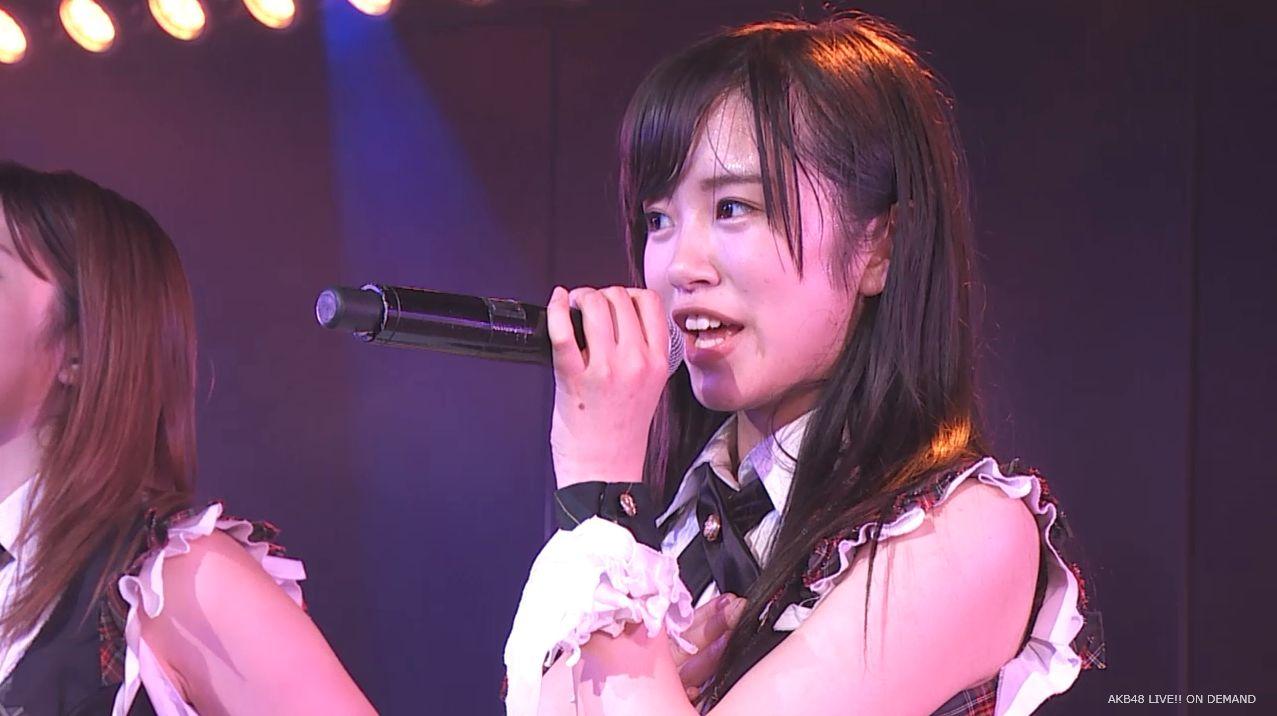 AKB48飯野雅 フル劇場公演デビュー 20140623 (164)