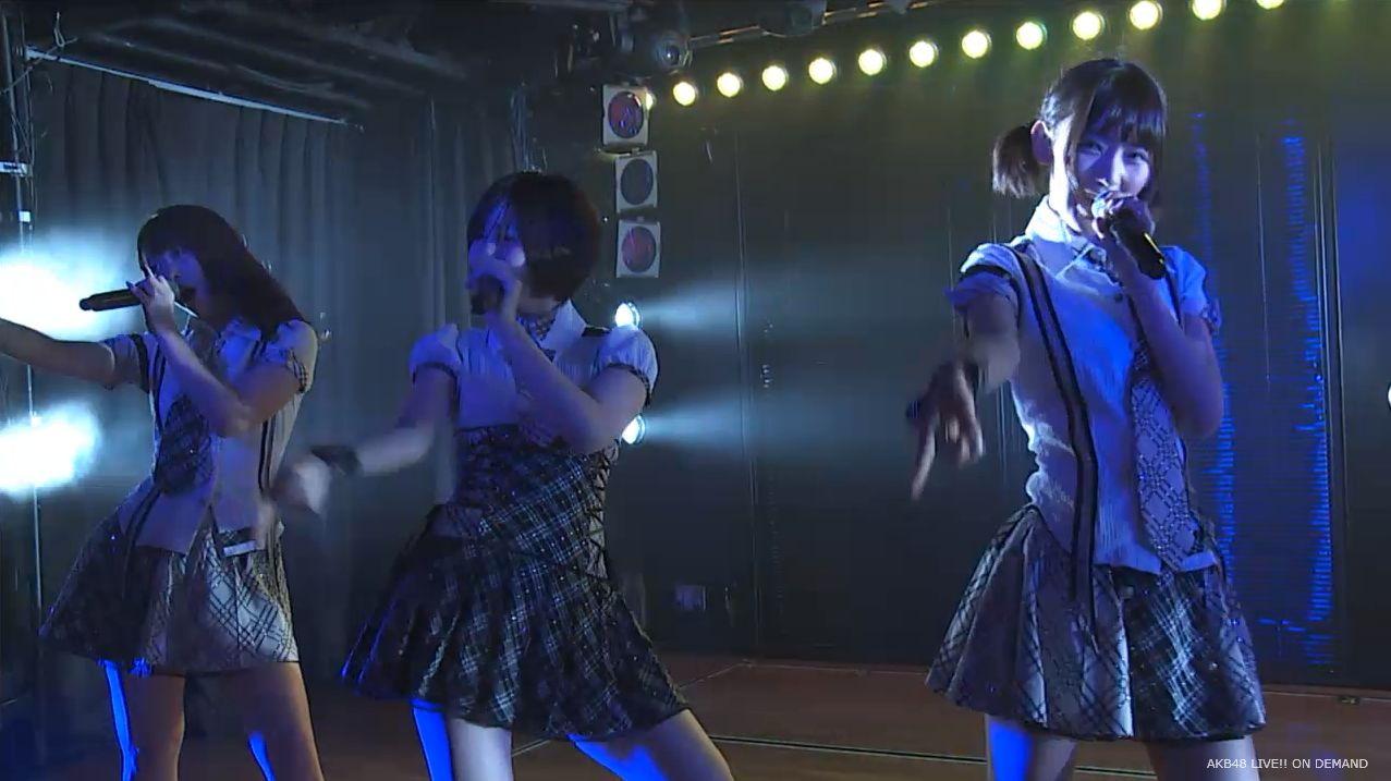 AKB48チームA 宮脇咲良 20140628夜 (298)