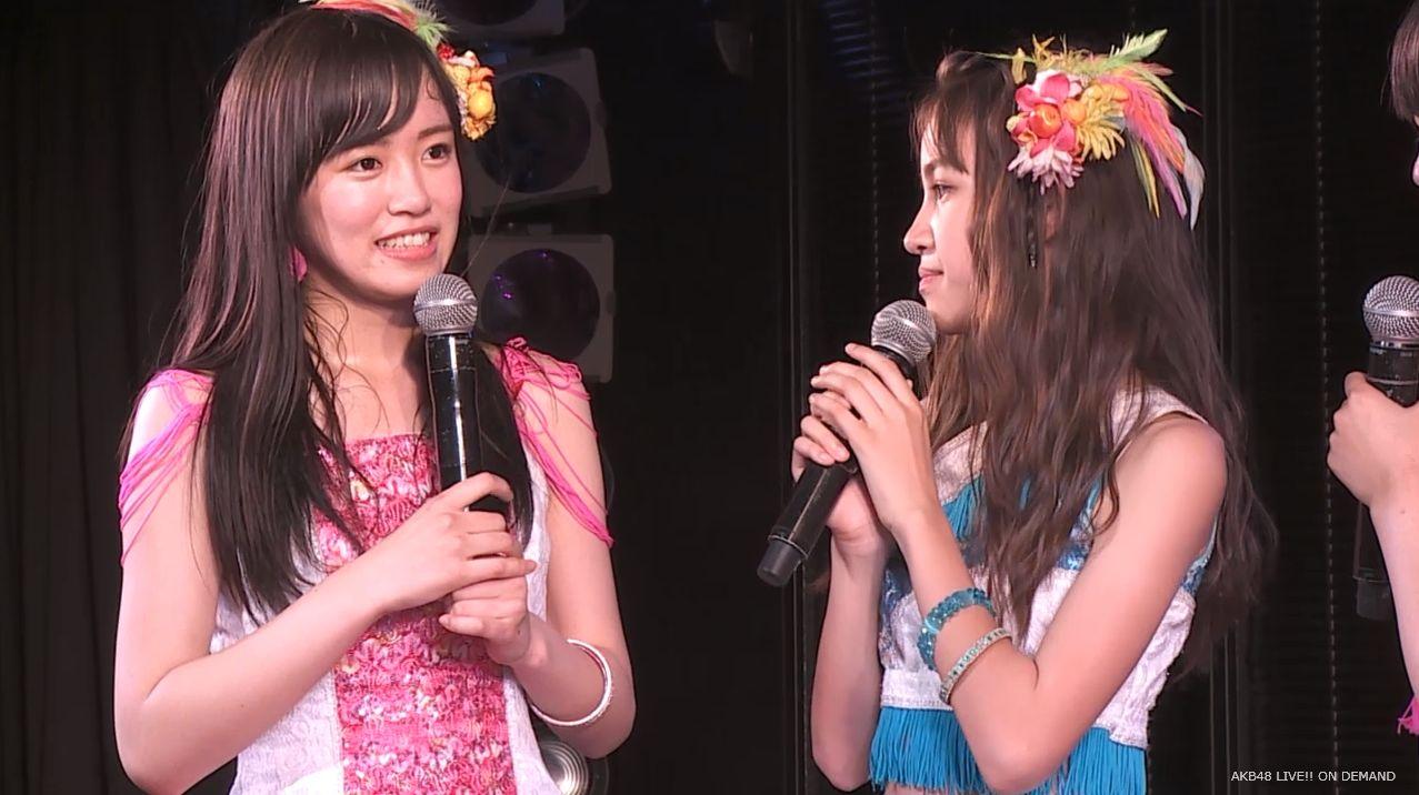 AKB48飯野雅 フル劇場公演デビュー 20140623 (121)