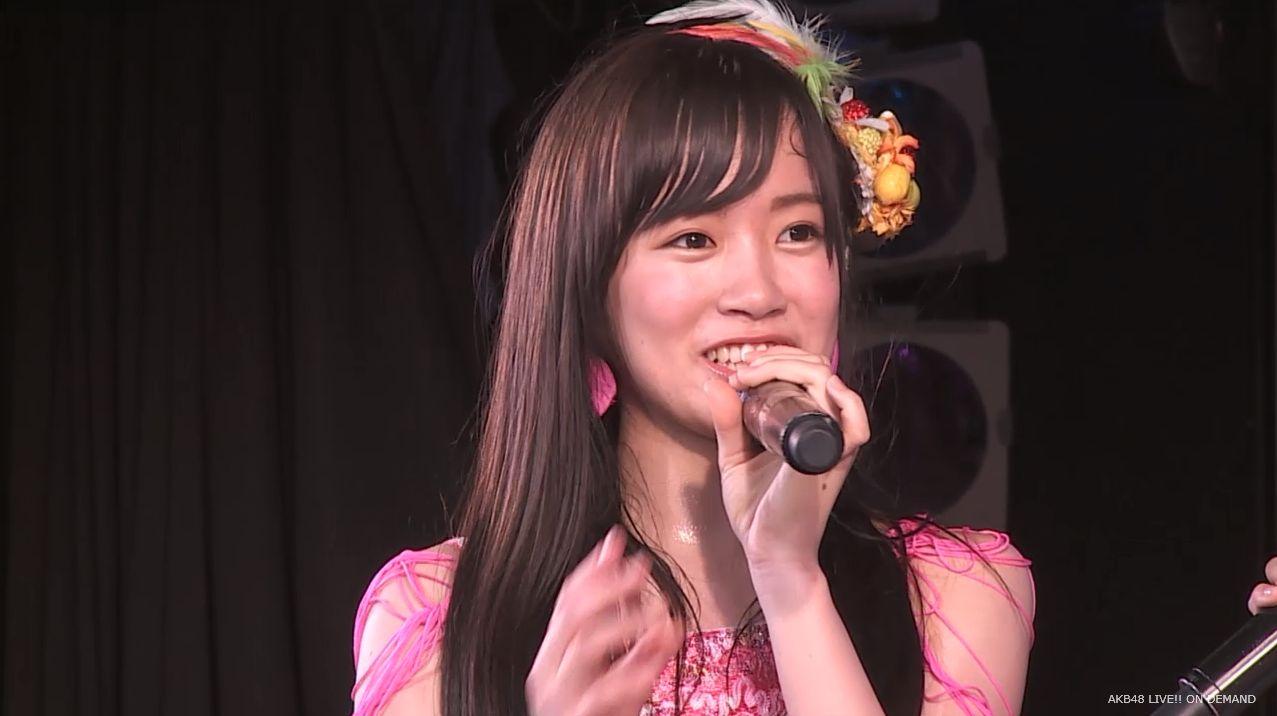 AKB48飯野雅 フル劇場公演デビュー 20140623 (112)