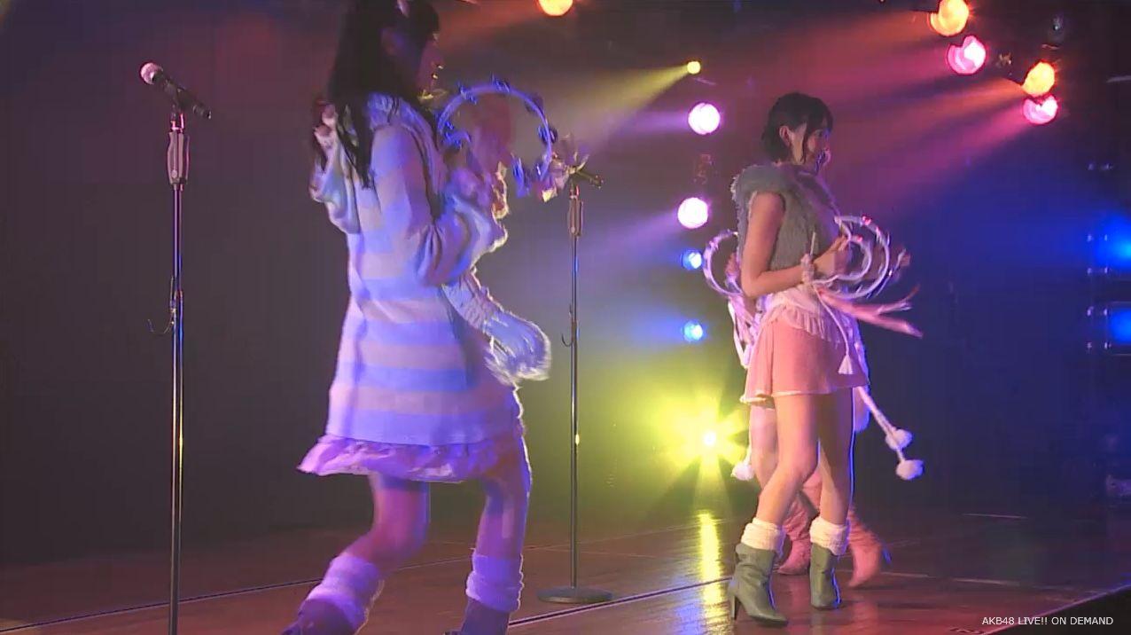 AKB48チームA 宮脇咲良 20140628夜 (90)