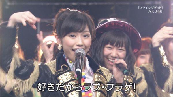 AKB48渡辺麻友 テレ東音楽祭2014 (26)_R