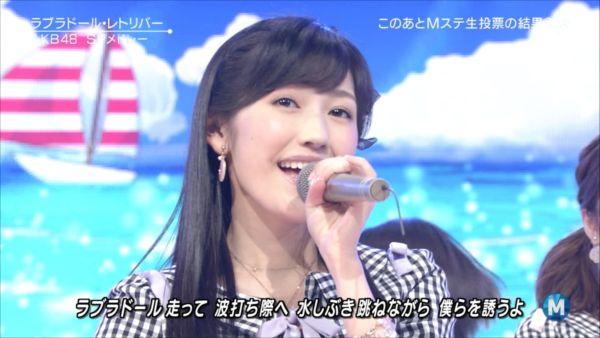 AKB48 渡辺麻友 MステSP20140627 (22)_R
