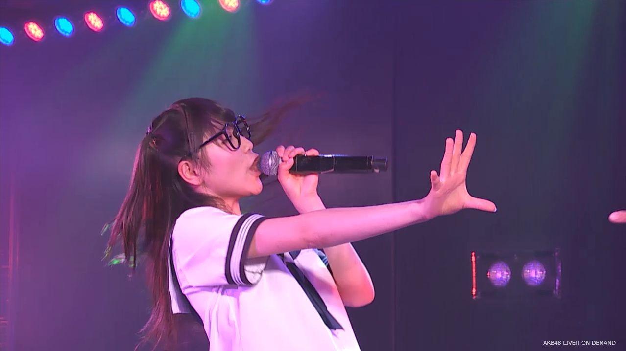 AKB48西野未姫 天国野郎 セーラー服 (11)