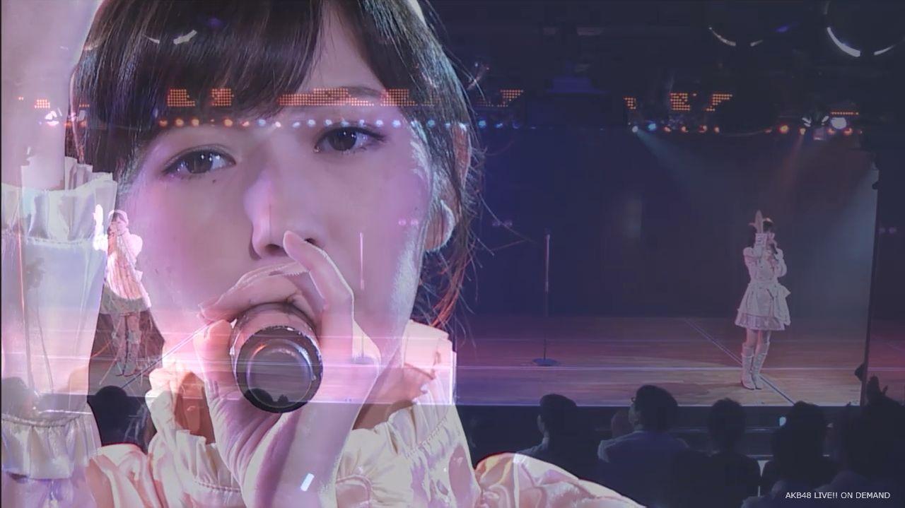 劇場公演 まゆゆ 20140613 (58)