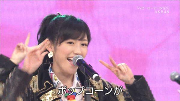 AKB48渡辺麻友 テレ東音楽祭2014 (6)_R