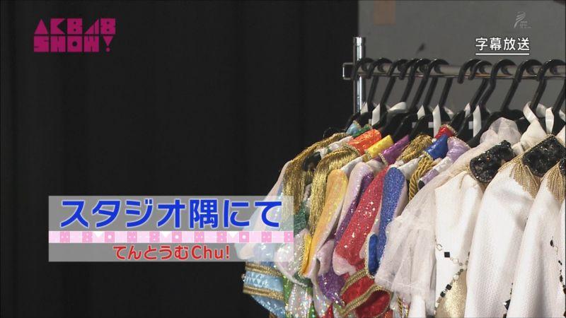 西野未姫ちゃん スマイル神隠し てんとうむchu! AKB48SHOW! R (2)
