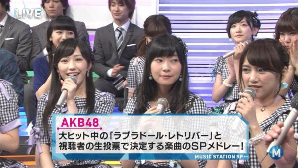 AKB48 渡辺麻友 MステSP20140627 (8)_R