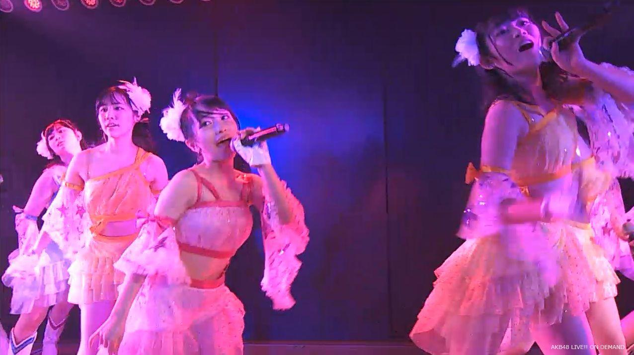 AKB48向井地美音 横須賀カーブ 20140626 (1)