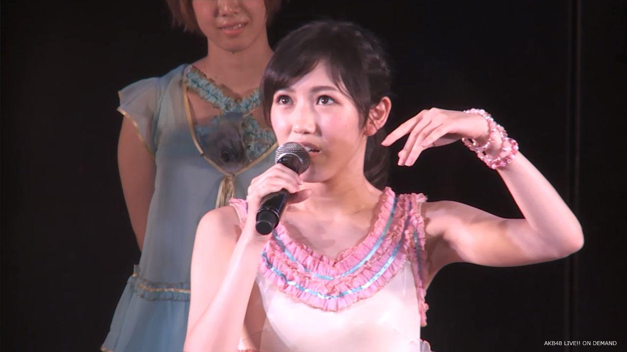 劇場公演 まゆゆ 20140613 (31)