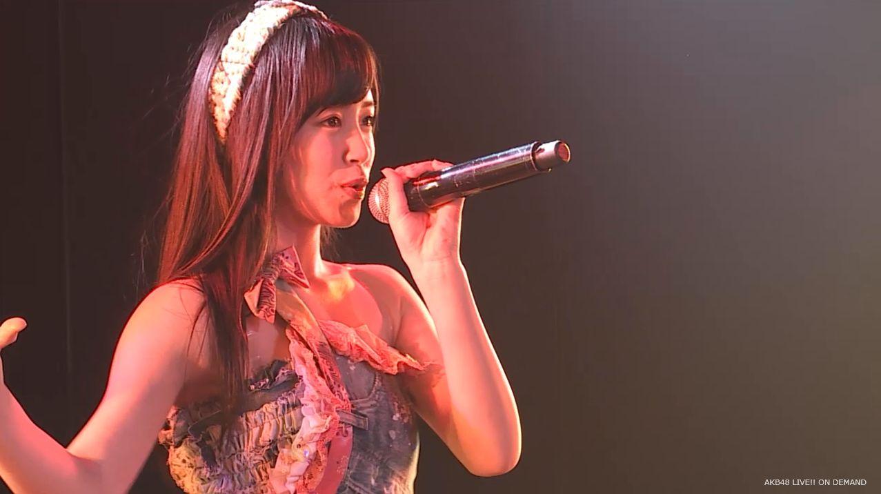 AKB48飯野雅 フル劇場公演デビュー 20140623 (47)