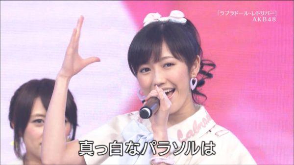 AKB48渡辺麻友 テレ東音楽祭2014 (30)_R
