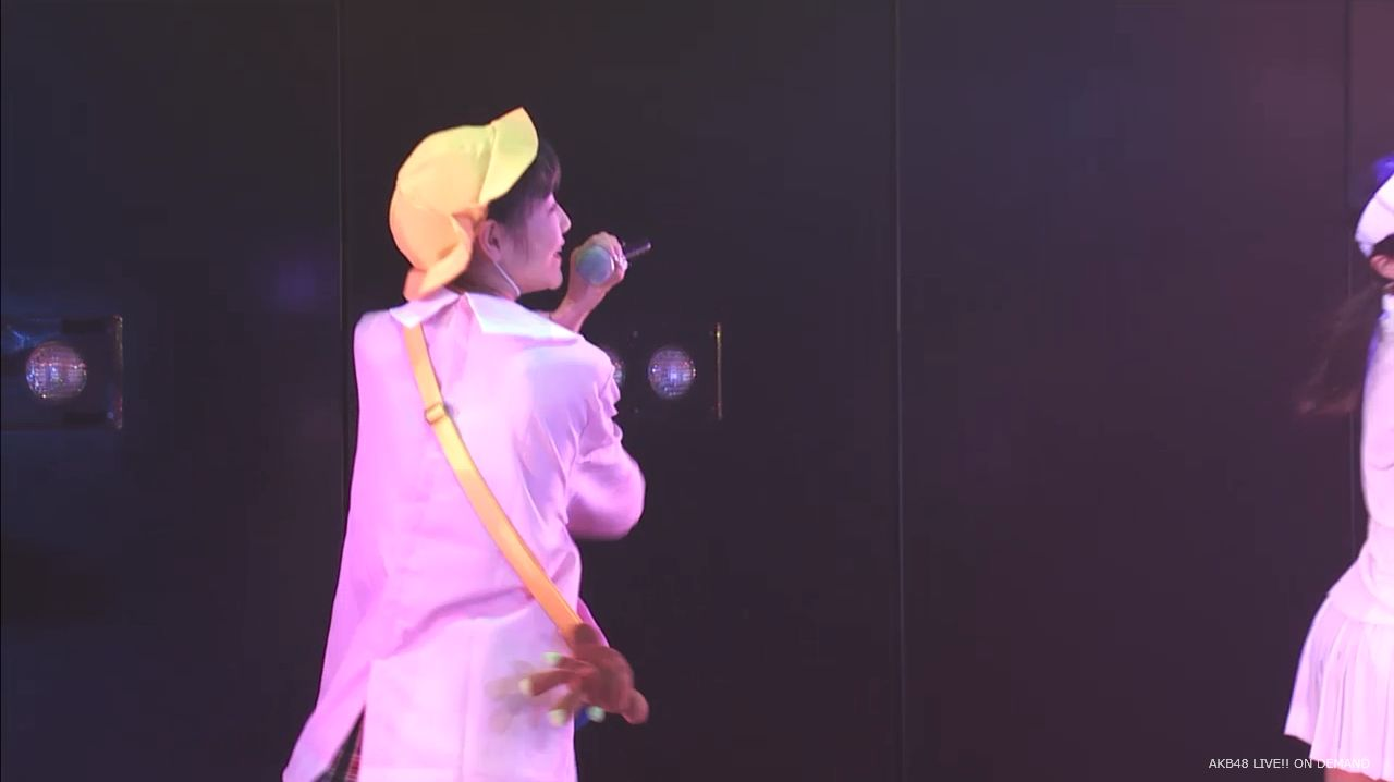 劇場公演 西野未姫ちゃん (23)