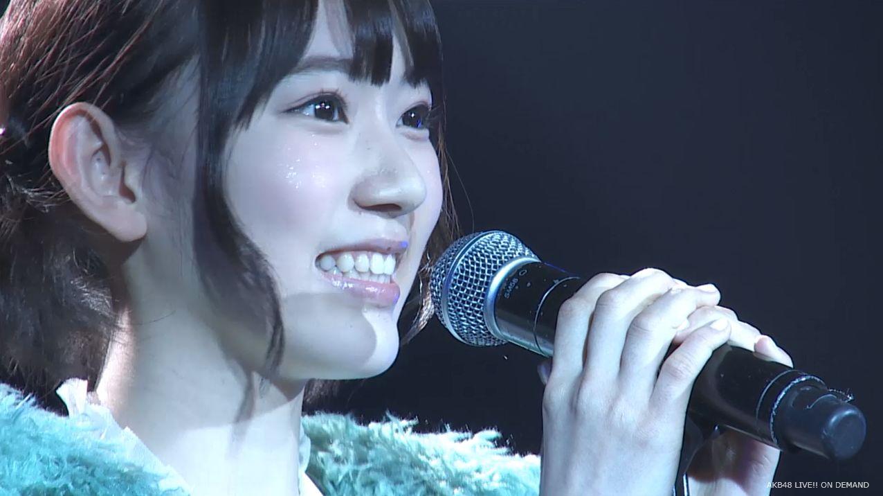 AKB48チームA 宮脇咲良 20140628夜 (109)