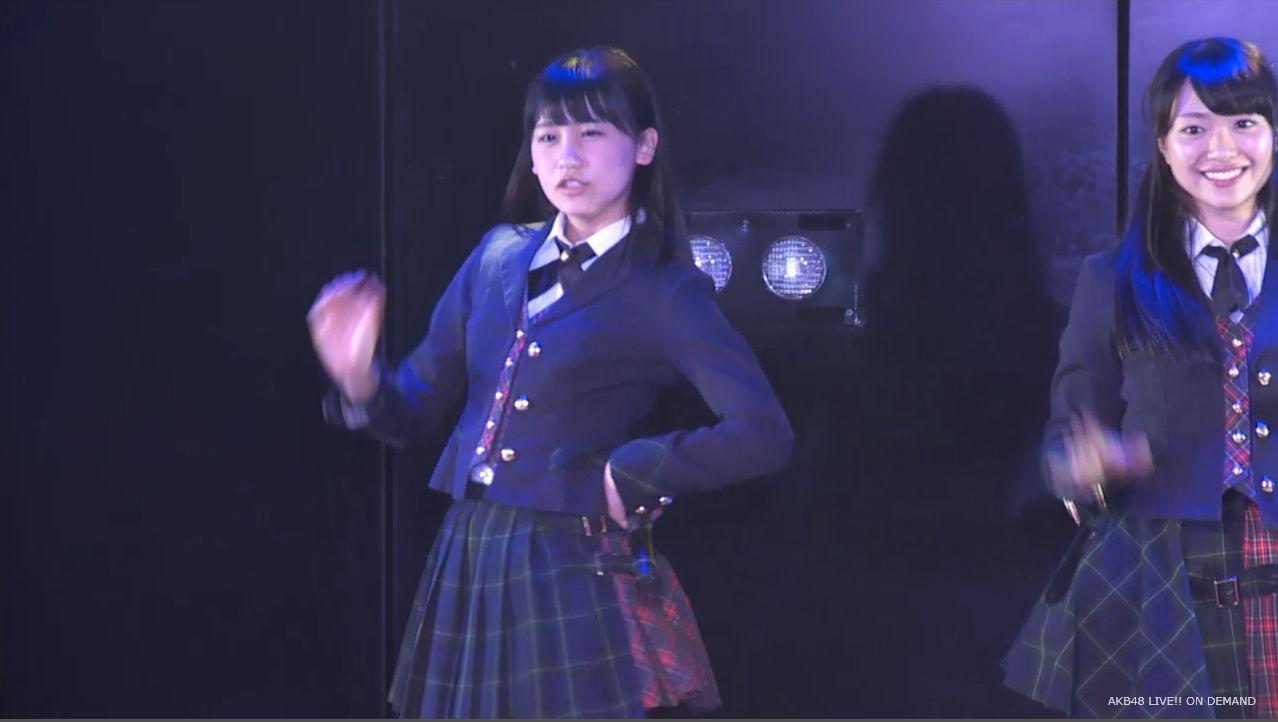 AKB劇場公演小嶋真子 生誕祭6432 (279)