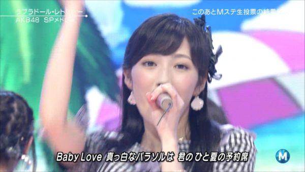 AKB48 渡辺麻友 MステSP20140627 (16)_R