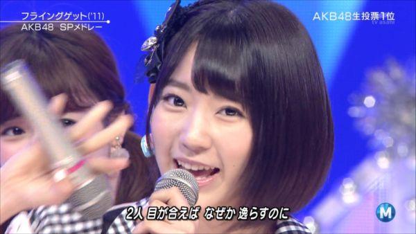 AKB48 宮脇咲良 20140627 (9)_R