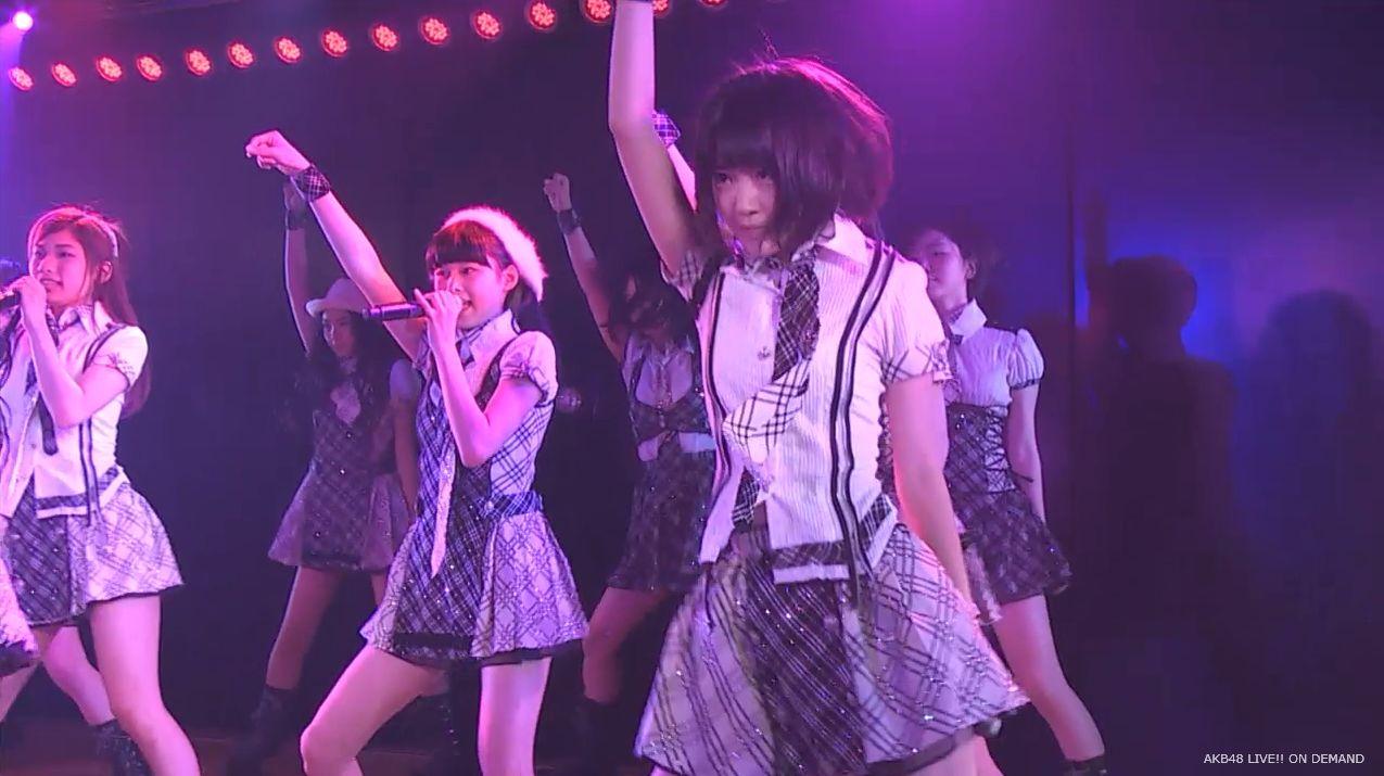 AKB48チームA 宮脇咲良 AKB参上! (9)