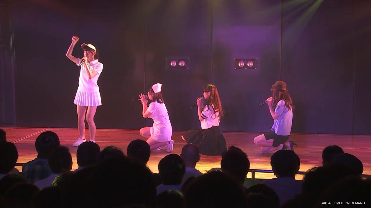 AKB48西野未姫 天国野郎 セーラー服 (18)