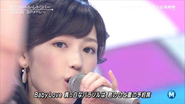 AKB48 渡辺麻友 MステSP20140627 (18)_R
