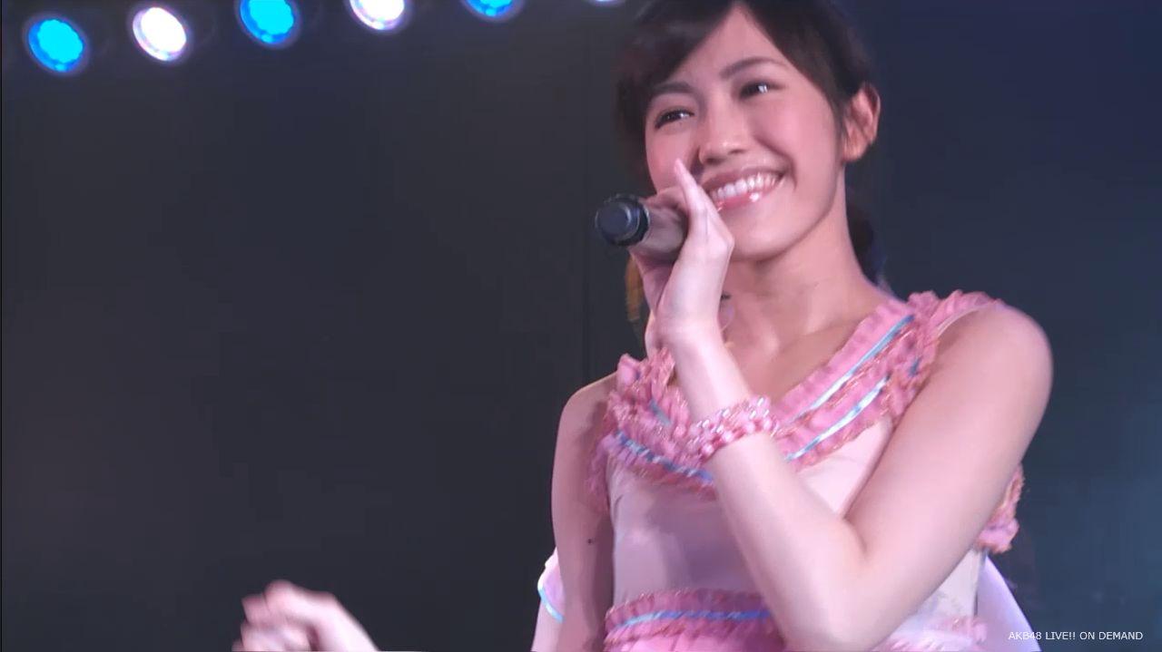 劇場公演 まゆゆ 20140613 (11)