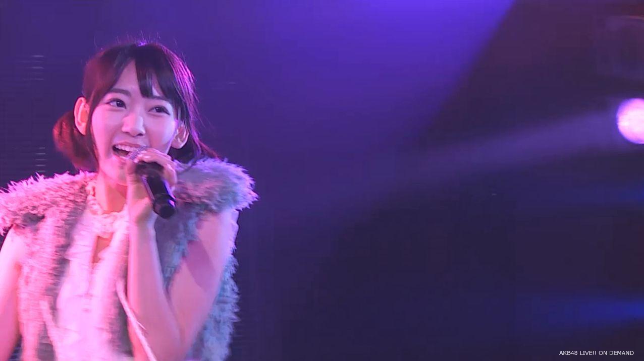 AKB48チームA 宮脇咲良 20140628夜 (114)