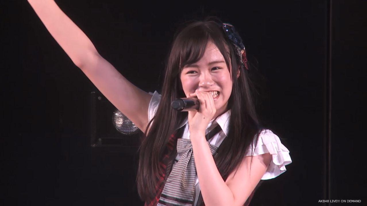 AKB48飯野雅 フル劇場公演デビュー 20140623 (43)
